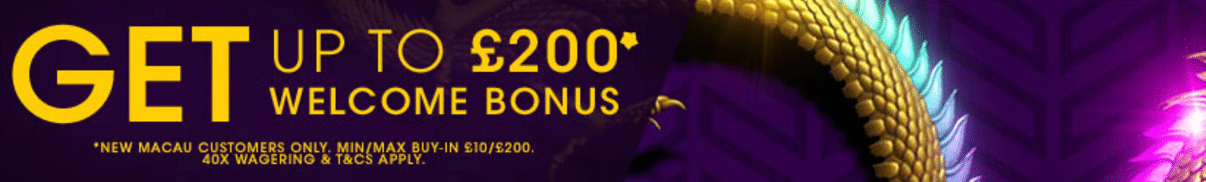 William Hill Promo Code for Casino