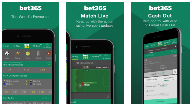 Bet365 Bonus Code for Sports, Casino and Bingo