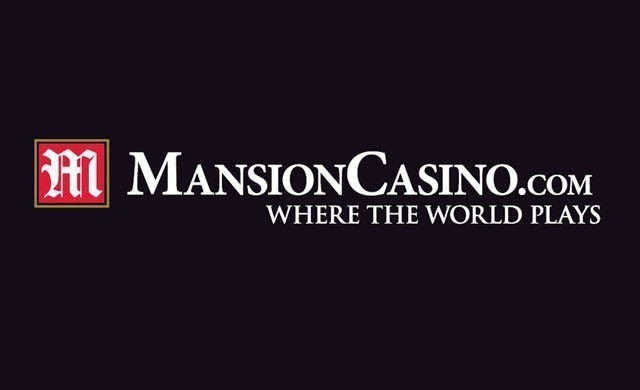 Mansion Casino Welcome Offer