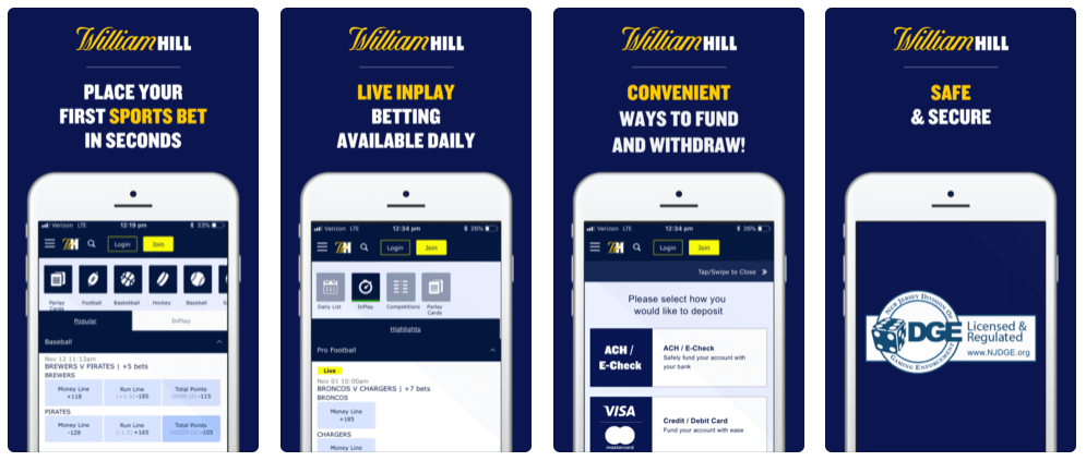 Top Betting Apps in the UK 2019: Download Links & Promo Codes