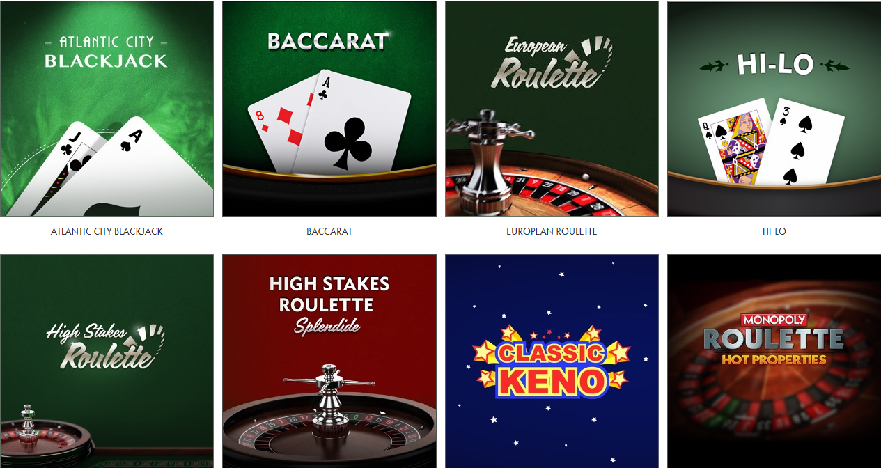 Monopoly Casino Promo Codes for UK