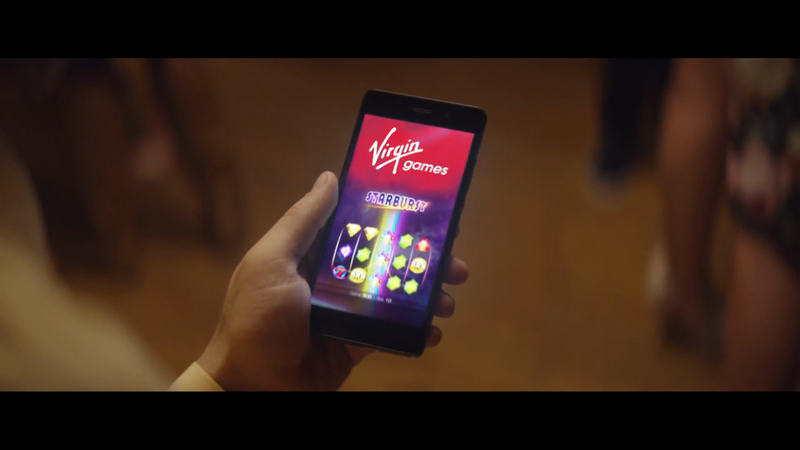 Virgin Games Promo Code for Casino, Bingo and Slot