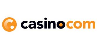 Casino.com Promo Code for UK is SPINMAX