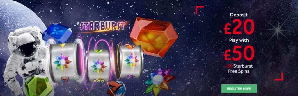 Genting Bet Casino Welcome Offer