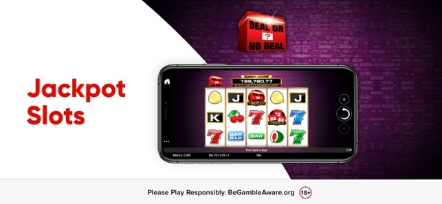 Virgin Games Review: Jackpot Slots on Mobile